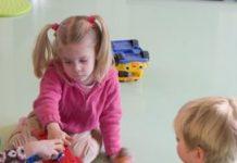 Amsterdam stuurt peuters naar de basisschool