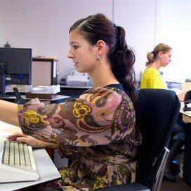 Moeders voelen druk om deeltijd te werken