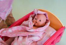 Dorp vecht voor behoud kinderopvang