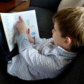 Rotterdamse bibliotheek werkt samen met kinderdagverblijven