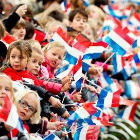 Nederland dreigt toppositie kinderopvang te verliezen