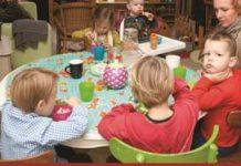 Pedagogische test: Werken in een woonomgeving