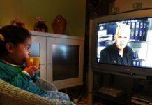 Spelregels voor tv-kijken met kinderen