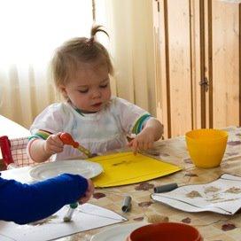 Winnaars Prijs Beste Jaarverslag Kinderopvang 2012 gehuldigd