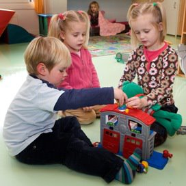 Kinderopvang De Egmonden opent de deuren