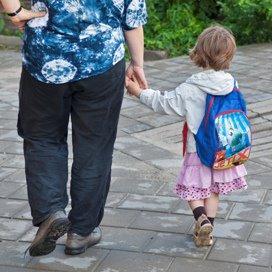 Ouders zoeken hulp bij Opvoedpoli