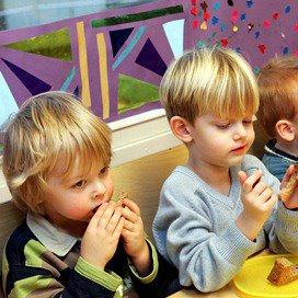 Daling gebruik kinderopvangtoeslag van 18 procent