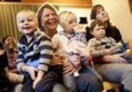 Minister Van Bijsterveldt doet oproep aan ouders