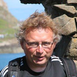 Blog Bart de Koning - Spelenderwijs leren over de natuur