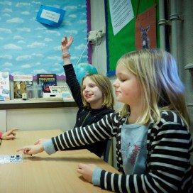 Trots na dubbele Montessori-erkenning