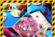 Koken bij Kids & Zo
