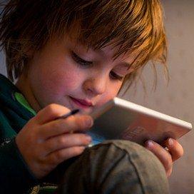 Kinderopvang weet zich geen raad met digitale media