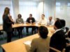 Subsidie voor blijvend leren projecten in 2012
