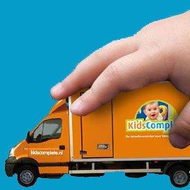 Leverancier KidsComplete failliet verklaard