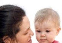 'Er zijn al veel onderzoeken die aantonen dat veel praten tegenje baby goed is