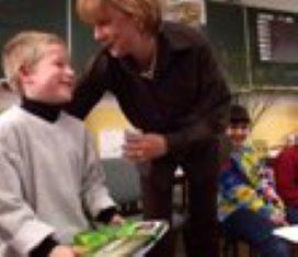 Steeds meer leerlingen op speciale scholen