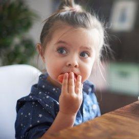 Voeding jonge kinderen