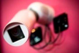 Hacker kan meegluren op webcam