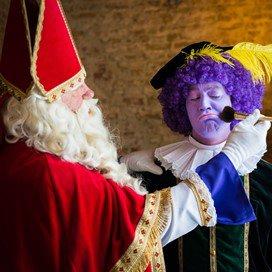 Uiterlijk Zwarte Piet bijna nergens aangepast