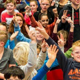 KIDAK verenigt derde van de opvang in Almere
