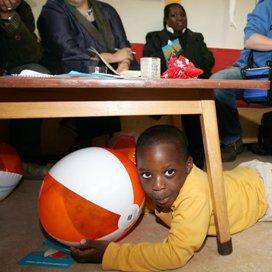 'Huidige systeem belemmert meer flexibele kinderopvang'
