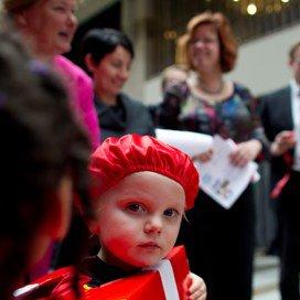 'Draai bezuinigingen kinderopvang terug'