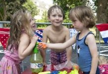 De kinderopvang is bij uitstek een plek waar de ontwikkeling van de 21e eeuwse vaardigheden aan bod komt.