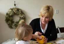 'Traditionele rolverdeling in gezin houdt stand'