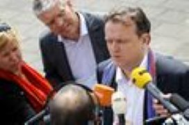 'Extra schadevergoeding zedenzaak kansloos'