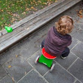 Alle Duitse peuters recht op kinderopvang