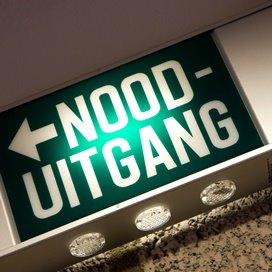 Brandveiligheid Rotterdamse kinderopvang openbaar
