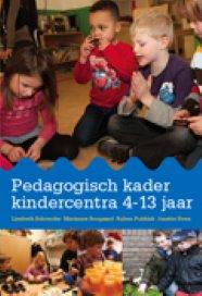 Pedagogisch kader 4-13 jaar