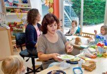 In 10 stappen naar een integrale kindvoorziening