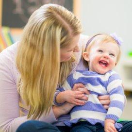 In het derde kwartaal van 2015 steeg het aantal kinderopvangorganisatie met één werkzaam persoon met bijna 500 procent ten opzichte van het eerste kwartaal in 2007.