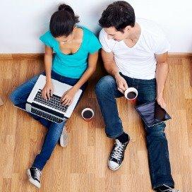 Veel (aanstaande) ouders oriënteren zich online op kinderopvang