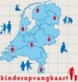 Kinderopvangkaart.nl nog lang niet volledig