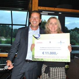 11.000 euro voor Stichting Stofwisselkracht
