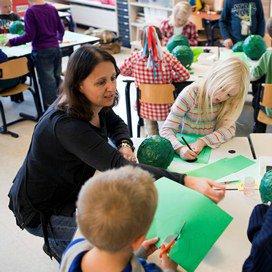 'Weg met btw-regels brede scholen'