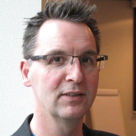 Blog Ruben Fukkink - Ontwrichting