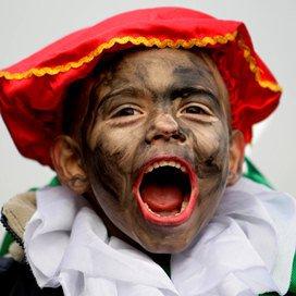Gratis kinderopvang tijdens Sint koopavond