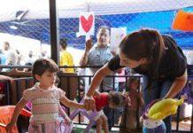 ROC Rivor start met leerafdelingen kinderopvang