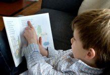 Lezen belangrijk voor sociaal-emotionele groei