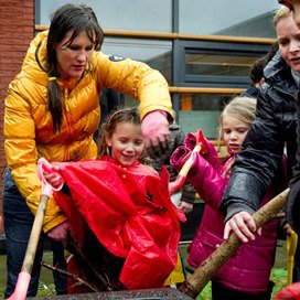 Noorse organisatie neemt opnieuw kinderopvang over