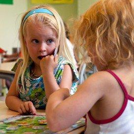 Rotterdam krijgt 'superschool' voor 2-18 jaar