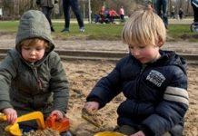 Breda investeert in peuters