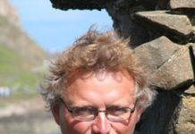 Blog Bart de Koning - Handpoppen in de natuur