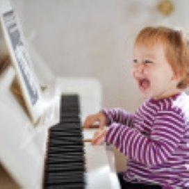 Muziekeducatie maakt kinderen slimmer