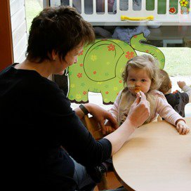 GGD-inspectie verankerd in Wet kinderopvang