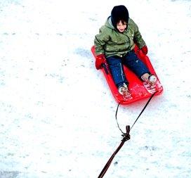 Thema: Wij gaan op wintersport!