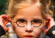 Door een andere bril